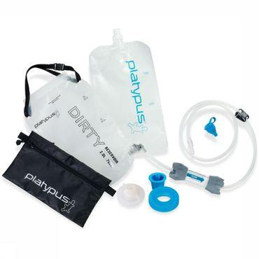 GravityWorks Bottle 2L Waterfilter
