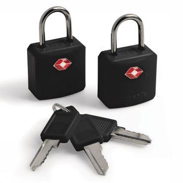 Prosafe 620 TSA Luggage Locks Reisslotjes