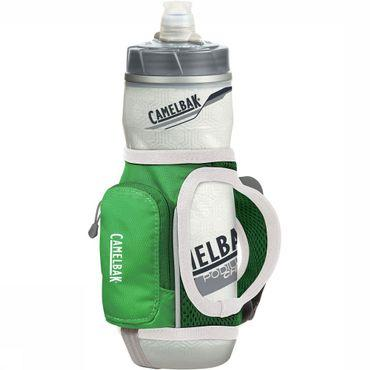 Bidon Quick Grip With Insulated Podium Chill 0,61L