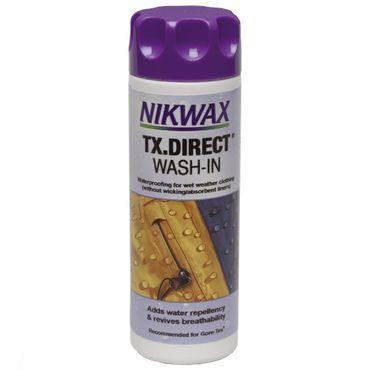 Nikwax TX. Direct Wash-in 300ml