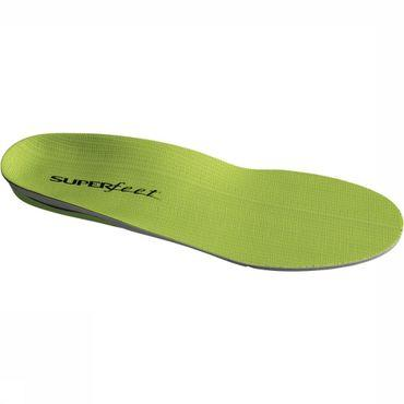 Performance Green Inlegzool