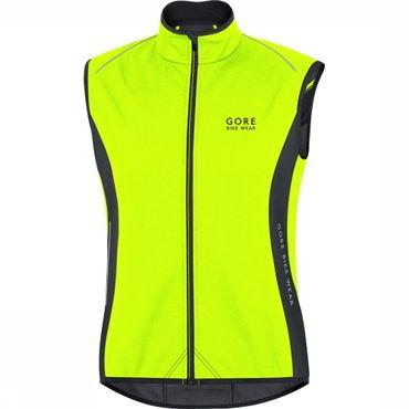 Power Windstopper Vest