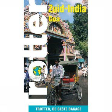 Reisgids Zuid-India & Goa