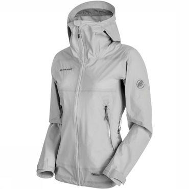 Masao Light HS Hooded Jas Dames