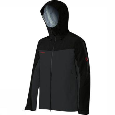 Crater HS Hooded Jas