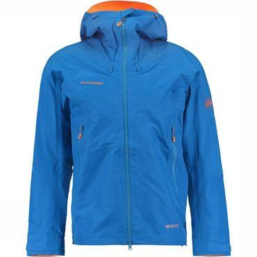 Nordwand Advanced HS Hooded Jas