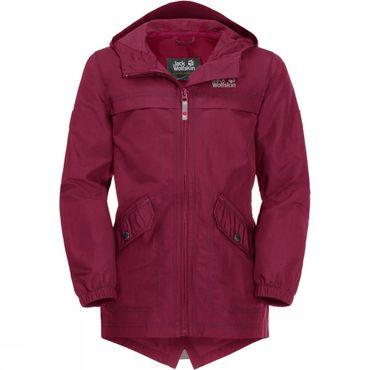 Campo Road Boys Parka Junior