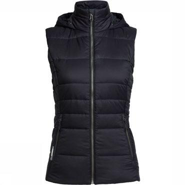 Stratus 180 X Hooded Bodywarmer Dames