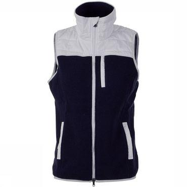 Combustion Cloud Bodywarmer Dames