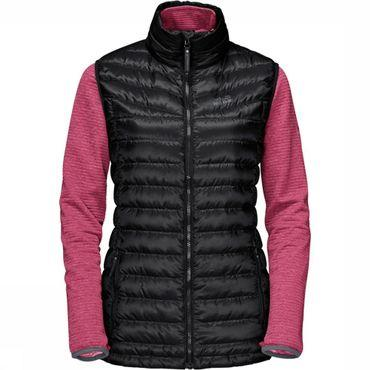 Tongari Vista Bodywarmer en Fleecevest Dames