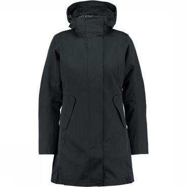 Tres 3-in-1 Parka Dames