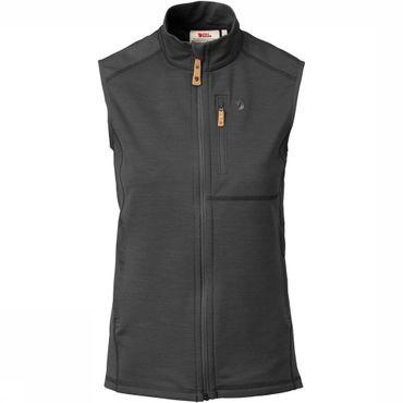Keb Fleece Vest Dames