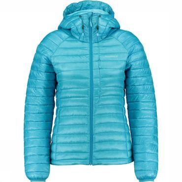 Pacer Hybrid Insulated Hooded Jas Dames