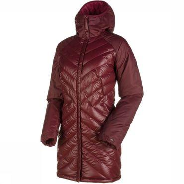 Whitehorn IN Hooded Parka Dames