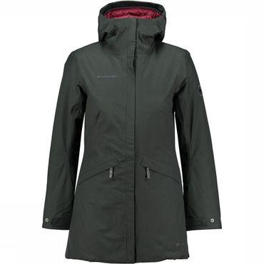 Chamuera HS Thermo Hooded Parka Dames