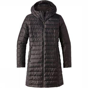 Hooded Fiona Parka Dames