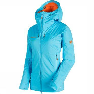 Nordwand HS Thermo Hooded Jas Dames