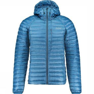 Pacer Hybrid Insulated Hooded Jas
