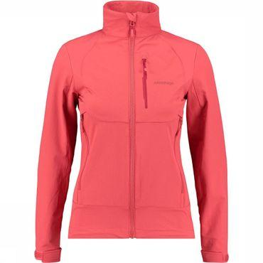 Pacer Softshell Jas Dames