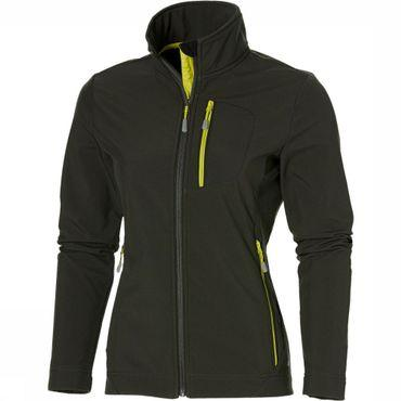 Colinet Softshell Jas Dames