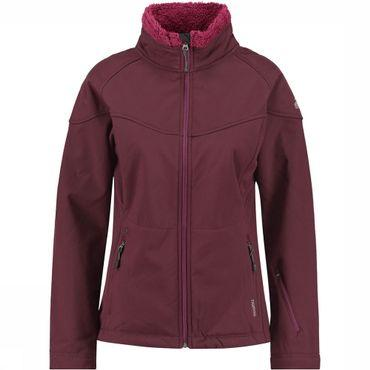 Harby Softshell Jas Dames