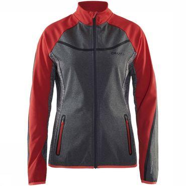 Intensity Softshell Jas Dames