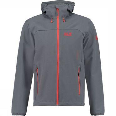 Turbulence Softshell Jas