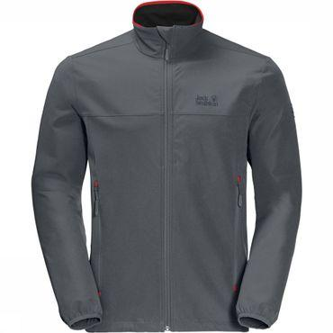 Crestview Softshell Jas