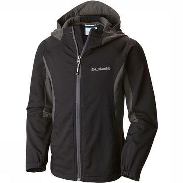 Splashflash II Hooded Softshell Junior