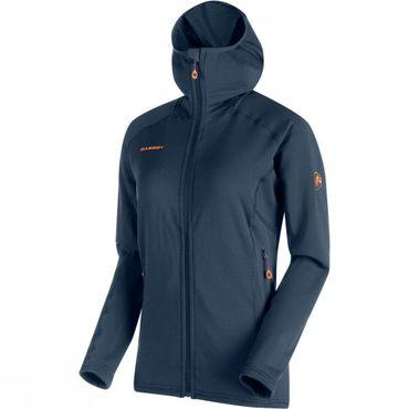 Eiswand Advanced MI Hooded Vest Dames