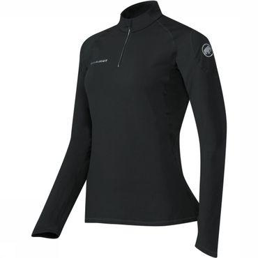 MTR 141 Thermo LS Zip Shirt Dames