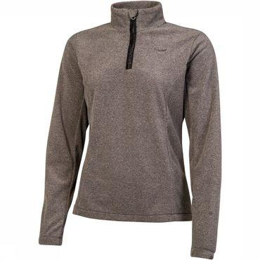 Mutey 1/4 Zip Shirt Dames