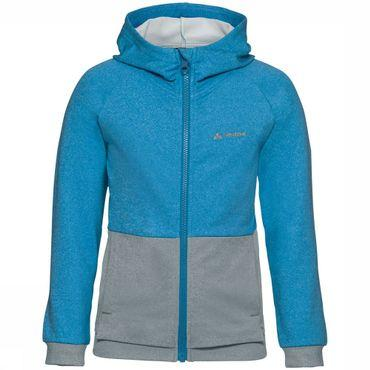 Awilix Tracktop Hooded Vest Junior