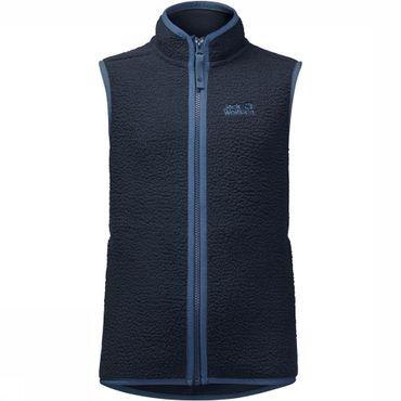 Black Bear Bodywarmer Junior