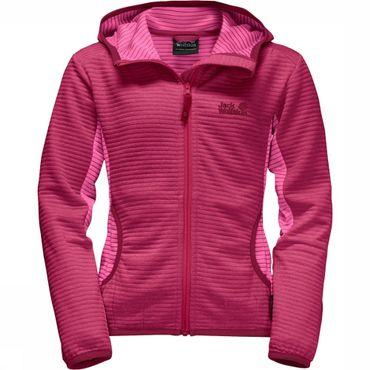 Tongari Girls Fleece Vest Junior