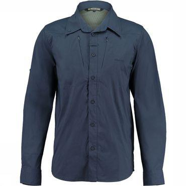 Equator Stretch Shirt LS