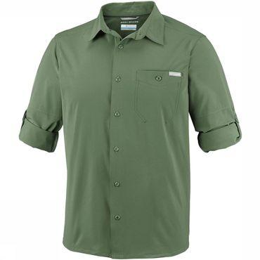 Triple Canyon Solid Long Sleeve Shirt