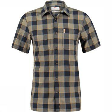High Coast Big Check SS Shirt