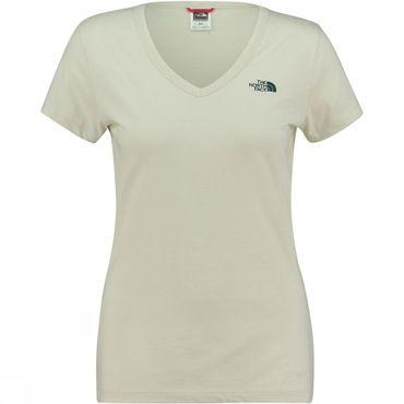 Simple Dome T-shirt Dames