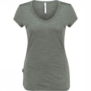 Spheria SS Wild Heart Arrow T-shirt Dames