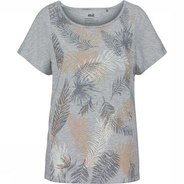 Moro Palm T-shirt Dames