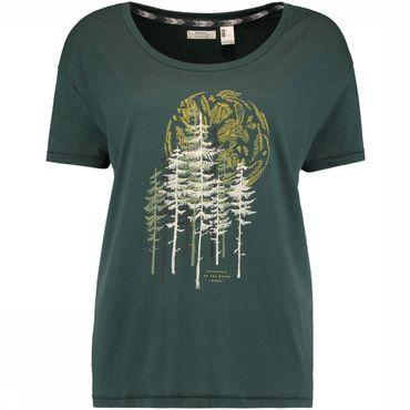 Peaceful Pines Shirt Dames