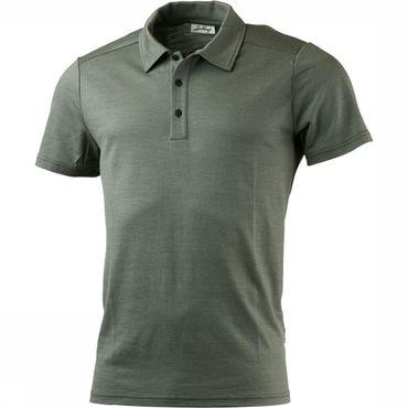 Merino Light Polo Shirt