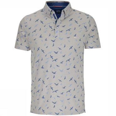 Polo Printed Shirt