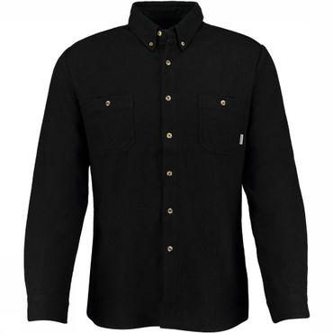 Wool Avenue Shirt