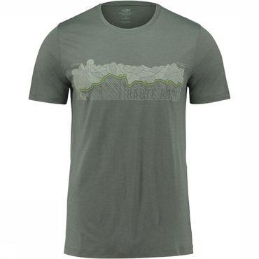 Tech Lite SS Crewe Haute Route T-shirt