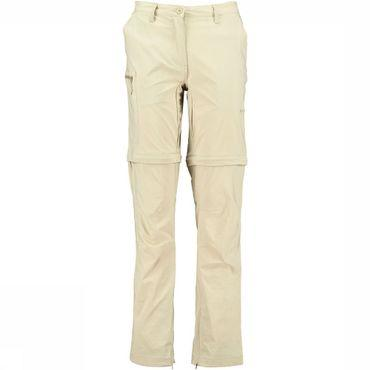 Equator Zip Off Stretch AM Broek Dames
