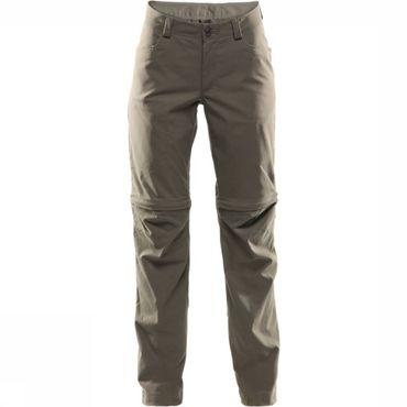Zip Off Broek Dames