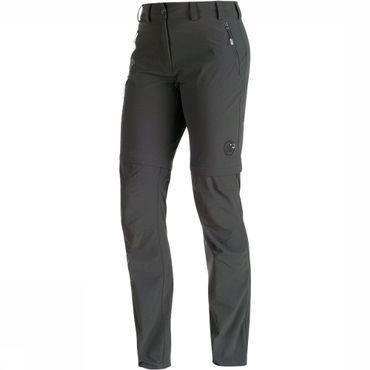 Runje Zip Off Regular Broek Dames