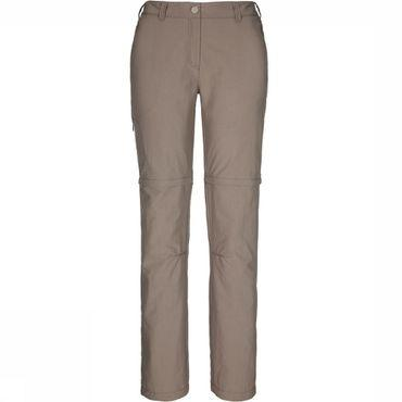 Santa Fe Zip Off Regular Broek Dames